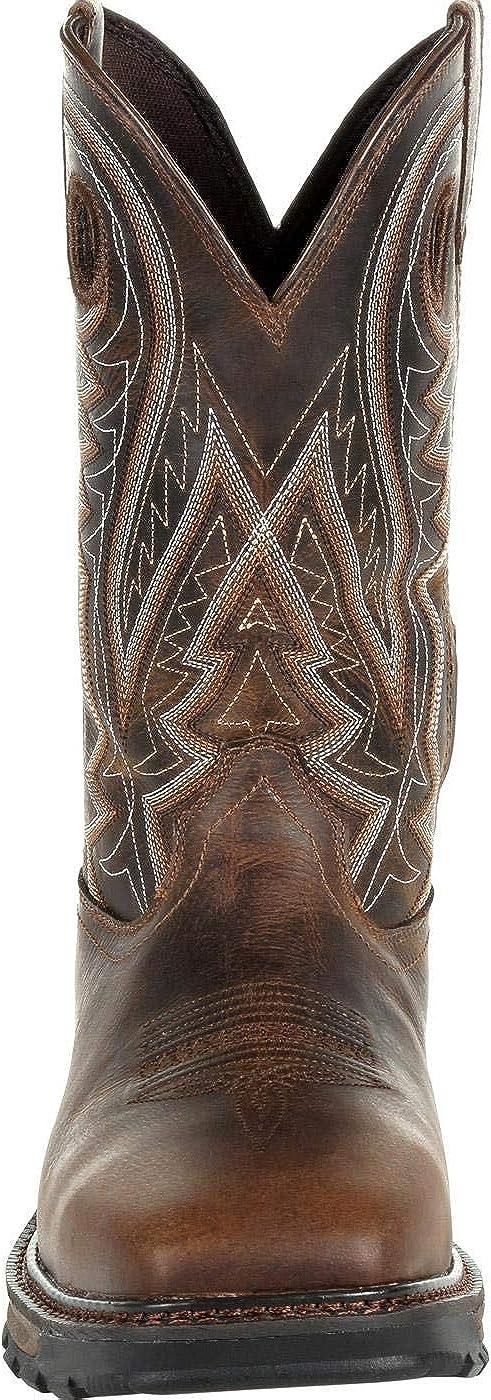 Durango Maverick XP Steel Toe Puncture Resistant Western Work Boot
