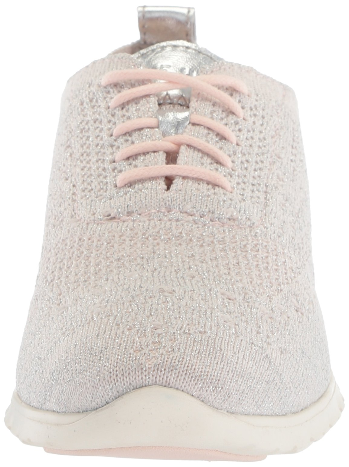 Cole Haan Women's Zerogrand Stitchlite Oxford, Peach Blush, 8.5 B US by Cole Haan (Image #4)