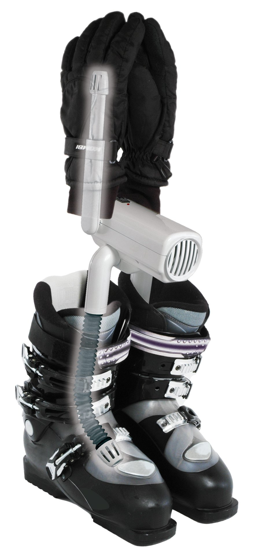 Caframo Limited Work'n Play Portable Boot & Glove Boot Dryer