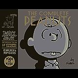 The Complete Peanuts Vol. 20: 1989-1990 (English Edition)