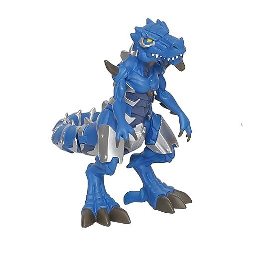 7 opinioni per Giochi Preziosi- Dinofroz Dragons Revenge, Dinosauro T- Rex con Funzione