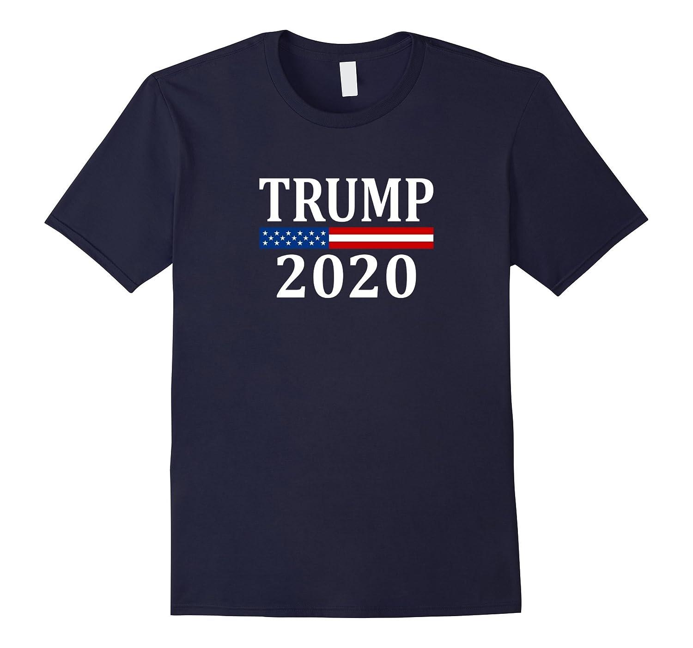 Trump 2020 T-shirt - T1104-FL