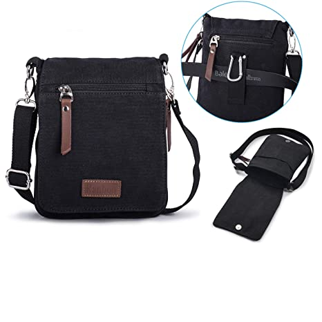 Amazon.com  Ranboo Cell Phone Purse Men 04bf804964d3e