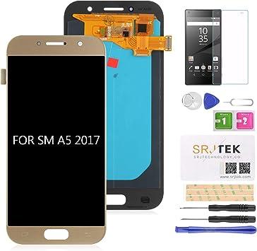 para Samsung Galaxy A5 2017 A520 Pantalla LCD Reemplazo del ...