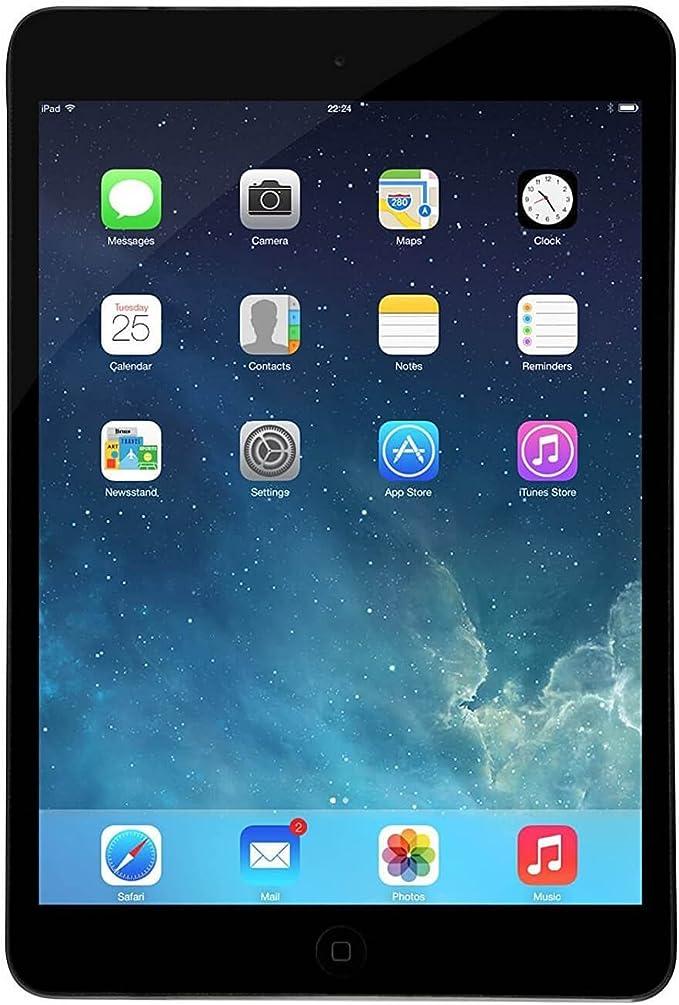 Apple iPad mini 7.9in WiFi 16GB iOS 6 Tablet 1st Generation - Black & Space Gray (Renewed)   Amazon
