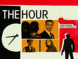 The Hour, Season 1