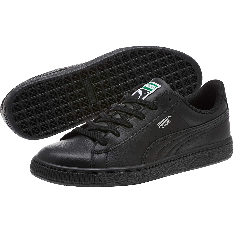 PUMA Unisex Kids' Basket Classic LFS Jr Low Top Sneakers