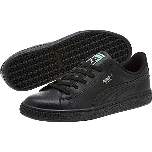 Puma Basket Classic LFS chaussures noir