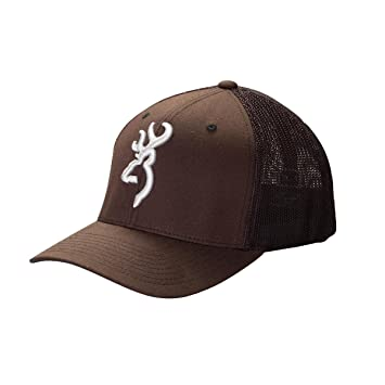 Browning Colstrip FF - Gorra - 308702982, S/M, Marrón: Amazon.es ...