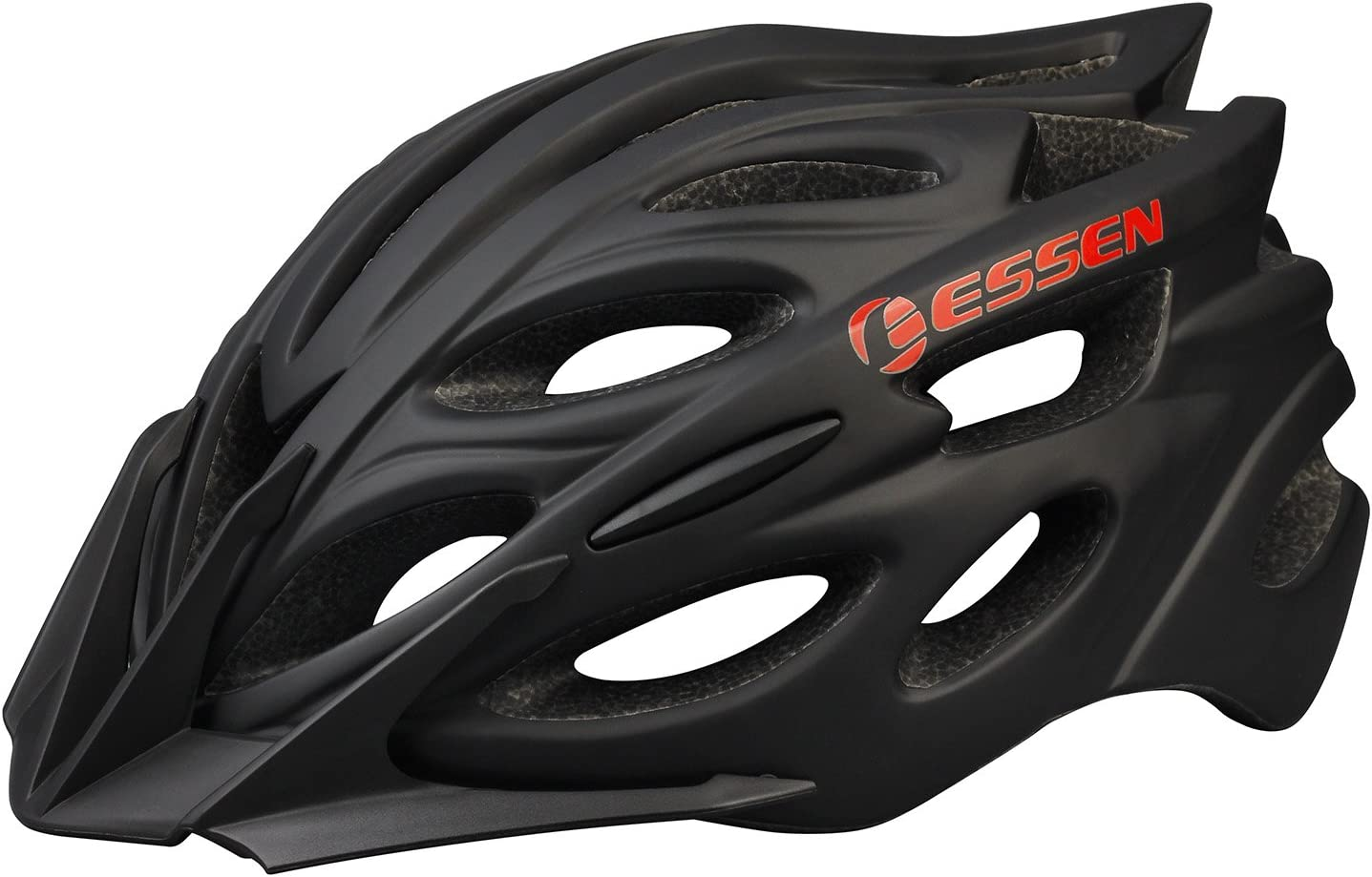 E ESSEN Adult Mountain Bike Helmet for Bicycle and Racing