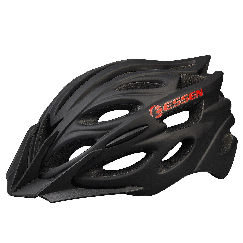 Moon Road And Mountain Bike Mtb Helmet Light Weight