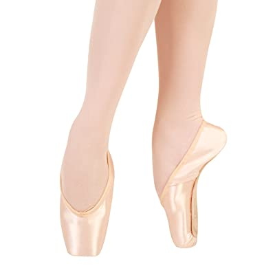 "Adult ""Classic Professional"" Hard Pointe Shoes,SBTCPH"