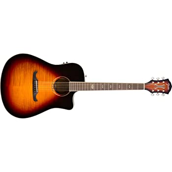 fender t bucket 300 acoustic electric guitar rosewood fingerboard 3 color. Black Bedroom Furniture Sets. Home Design Ideas