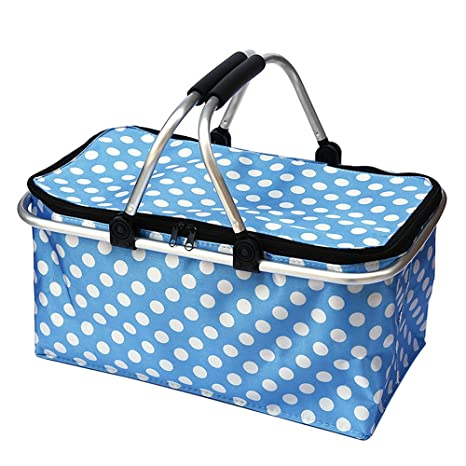 Amazon.com: Portable 31L Gran Capacidad Bolsa para la ...