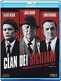Il Clan dei Siciliani (Blu-Ray)