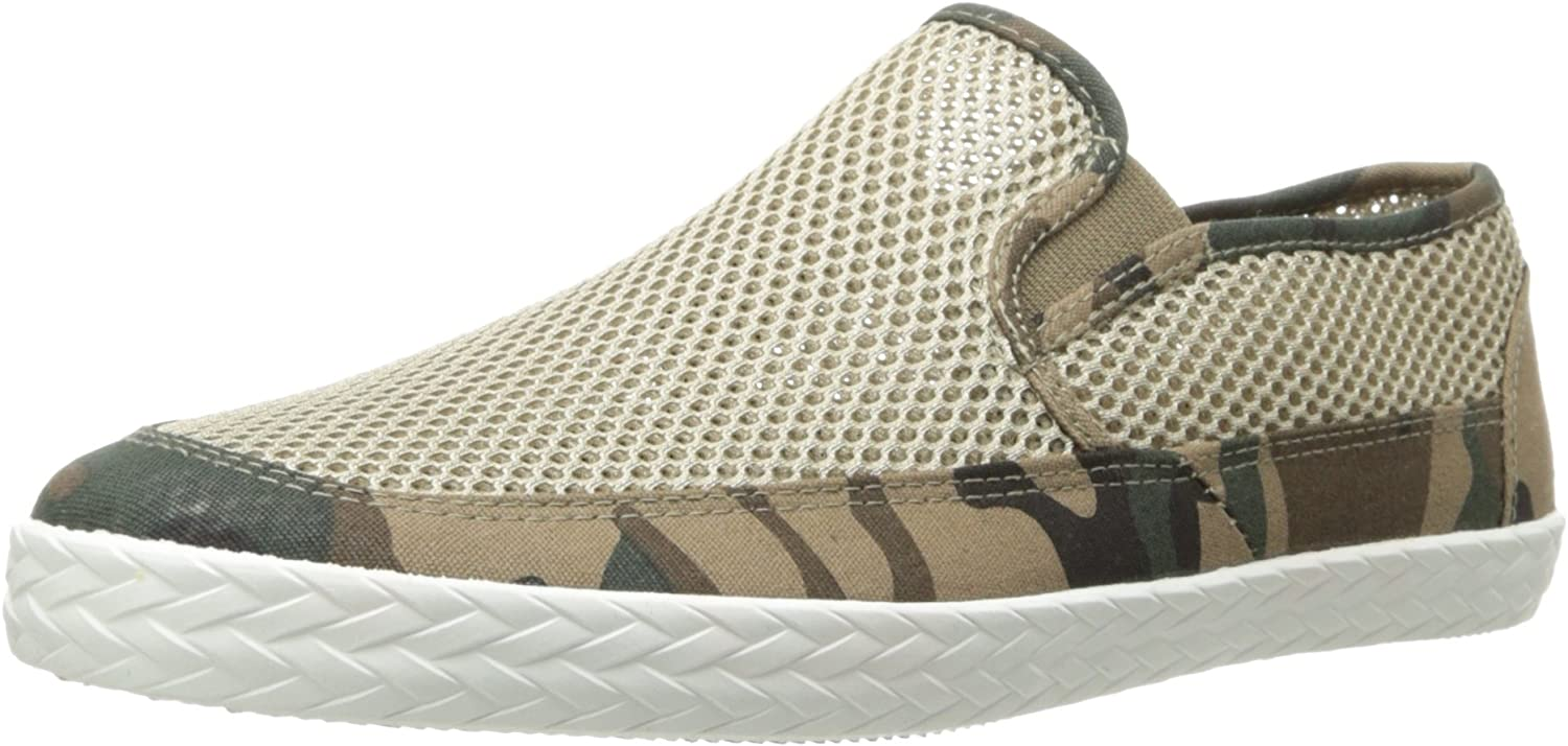 GBX Men's Miami Slip-On Loafer