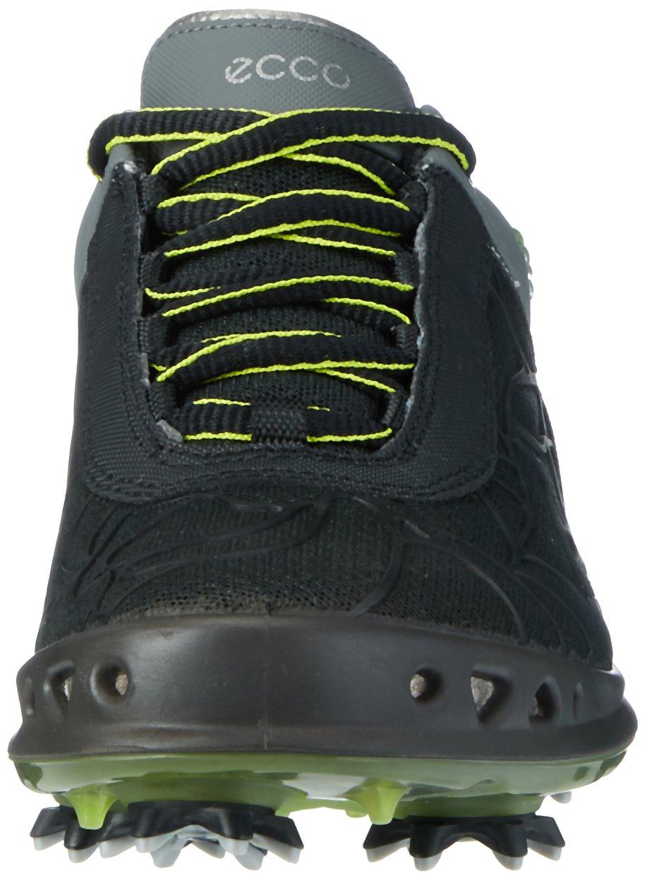 ECCO Women's Cage Evo Golf Shoe, Black, 41 EU/10-10.5 M US by ECCO (Image #4)