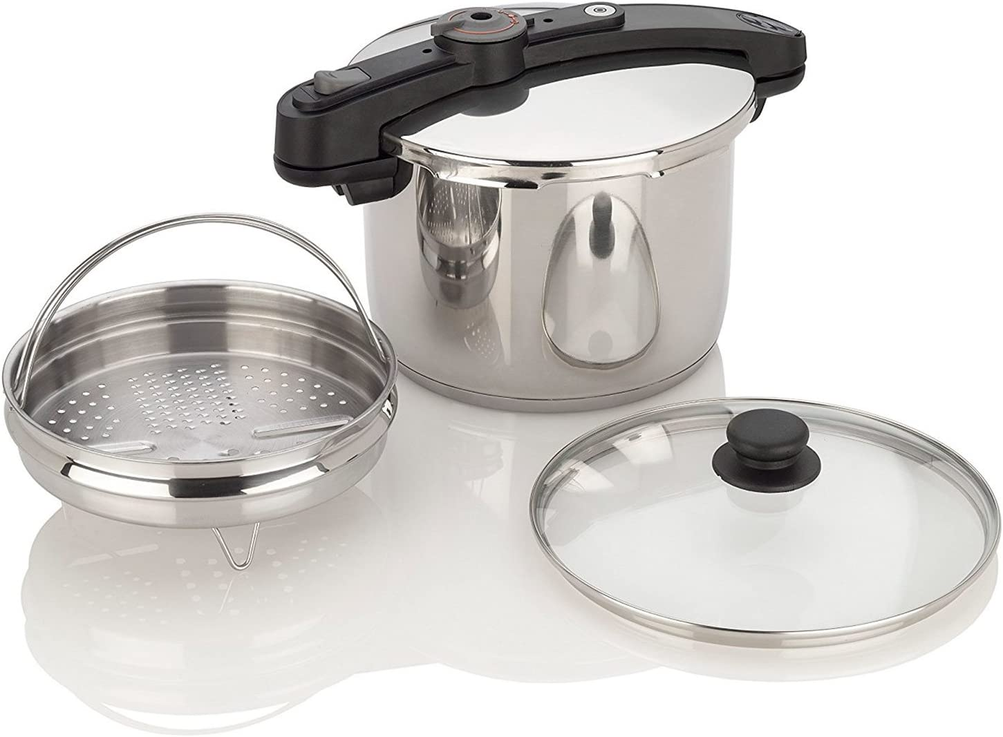 best prices and freshest styles Fagor Chef Pressure Cooker ...
