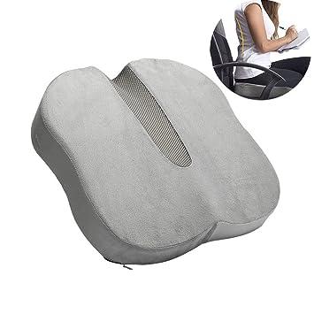 Dream Seat Cushion Memory Foam