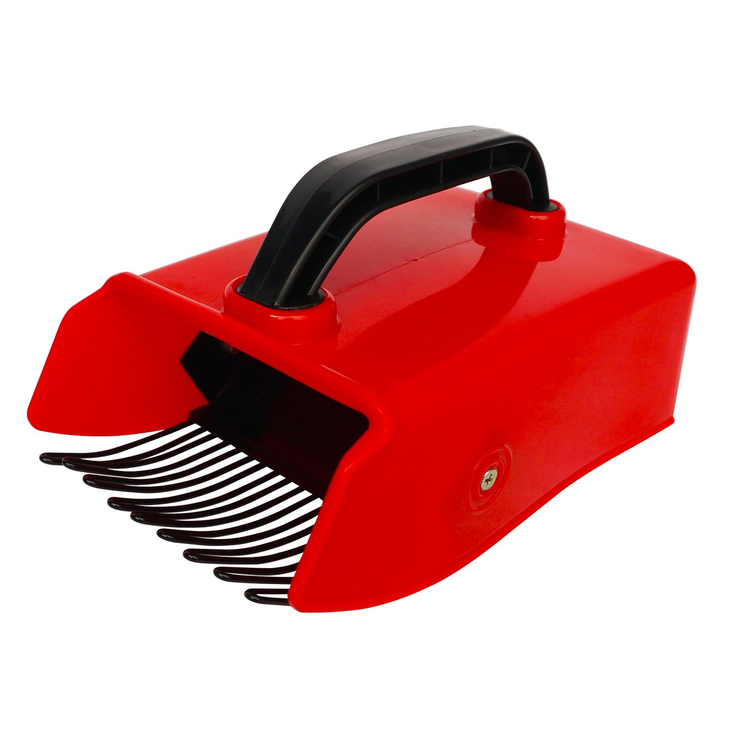 Berry Picker with Metallic Comb and Ergonomic Handle for Easier Berry Picking Swedish Design by Ivique