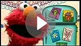 Amazon Com Elmo S World Singing Drawing More Movies Tv