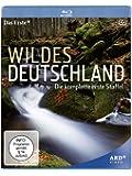 Wildes Deutschland - Staffel 1 (Neuauflage) [Blu-ray]