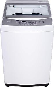 RCA RPW302 Portable Washing Machine, 3.0 cu ft, White