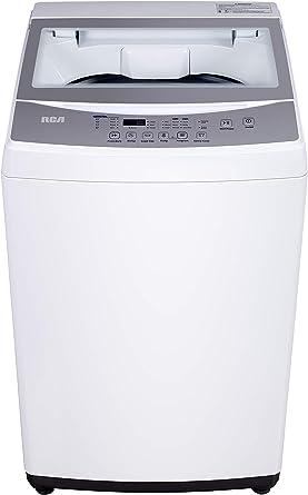 Amazon.com: RCA RPW210 WASHER, 2.1 cu ft, White: Appliances