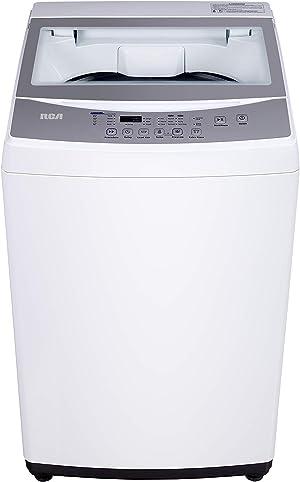 RCA RPW210 WASHER, 2.1 cu ft, White