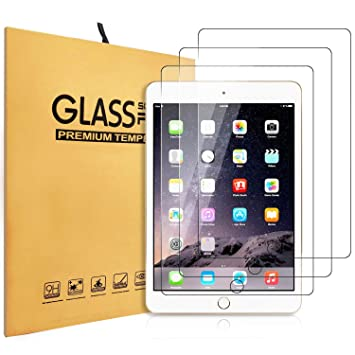 Real Tempered Glass Screen Protector HD Premium For Kindle Fire 7 2019//2015 5th