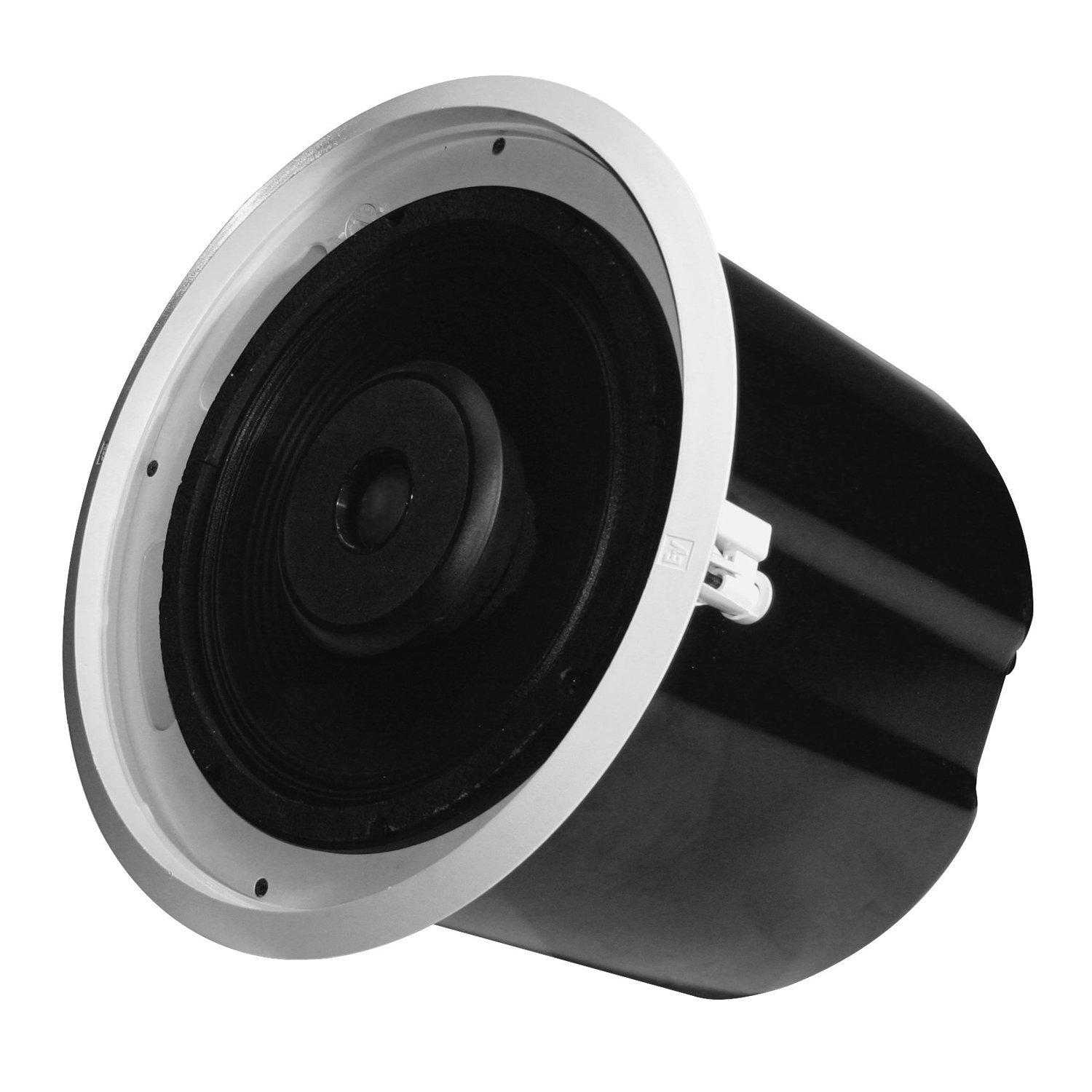 EVID C12.2, INTEGRATED 12IN CEILING MOUNTED SPEAKER SYSTEM - COMPLETE WITH CAN E