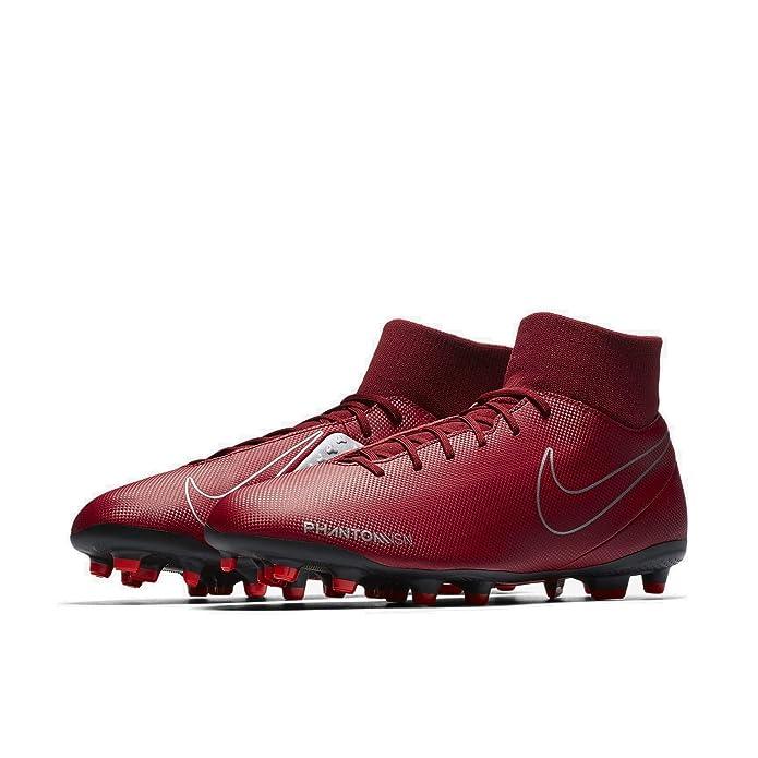 buy popular f4165 e1ac5 Nike Phantom Vsn Club DF FG MG, Chaussures de Fitness Mixte Adulte   Amazon.fr  Chaussures et Sacs