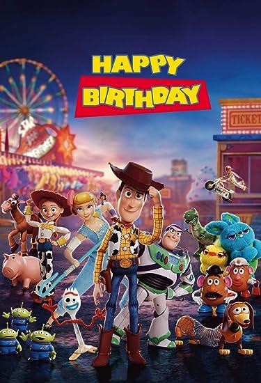 Toy Story 245 - Fondo de fotografía para Fiesta de ...