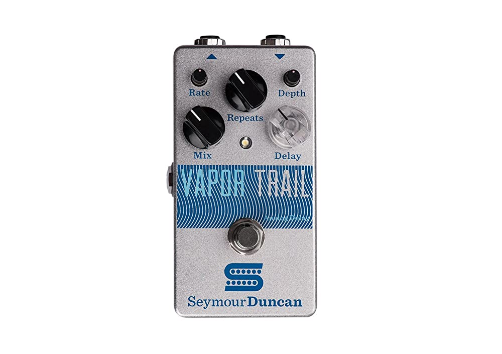 Top 5 Best Analog Delay Pedals Reviews in 2020 5