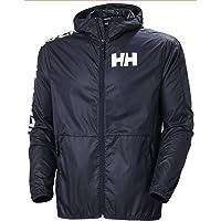 Helly Hansen Active Wind Jacket Cortavientos, Hombre