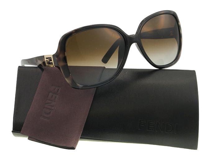 37822cc131 Image Unavailable. Image not available for. Colour  Fendi Sunglasses FS 5227  ...