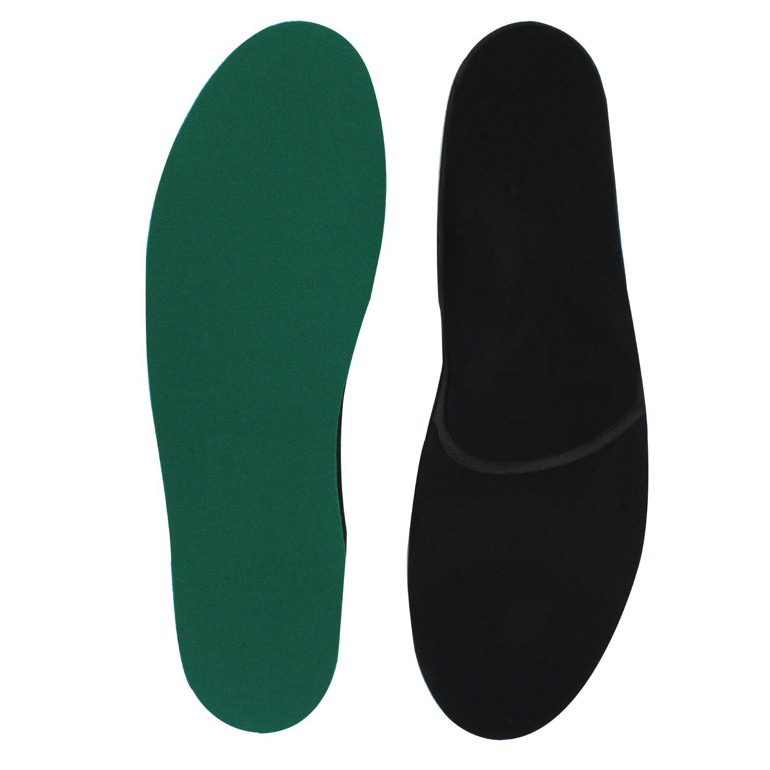 Spenco RX Occupational and Cushioning insole - Plantilla, color negro, talla UK: 7-8 UK