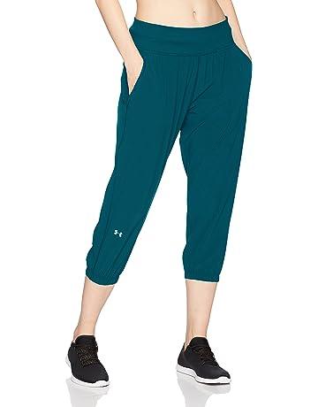 44ec786a5413f Under Armour Women's HeatGear Sunblock 50 Pants