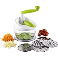 TheKitchenette Moulin Multi Usages 19 cm