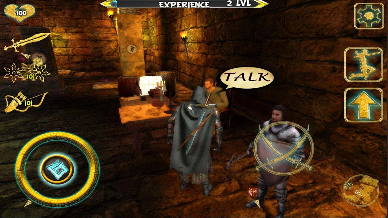Ninja Samurai Assassin Hero IV Medieval Thief: Amazon.es ...
