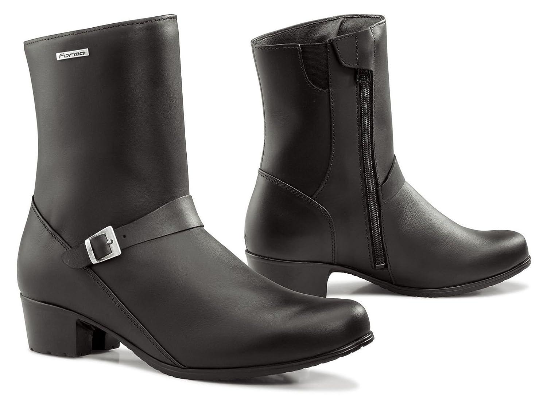 Forma Vogue Damen Stiefel Schwarz 37 FUCVoEx