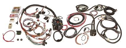 1968 cj5 wiring harness wire center u2022 rh efluencia co Trailer Wiring Harness CJ5 Wiring- Diagram