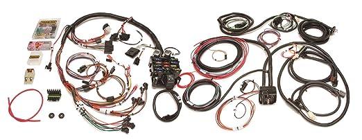 Cj7 Dash Wiring Harness Route Wiring Diagram Database
