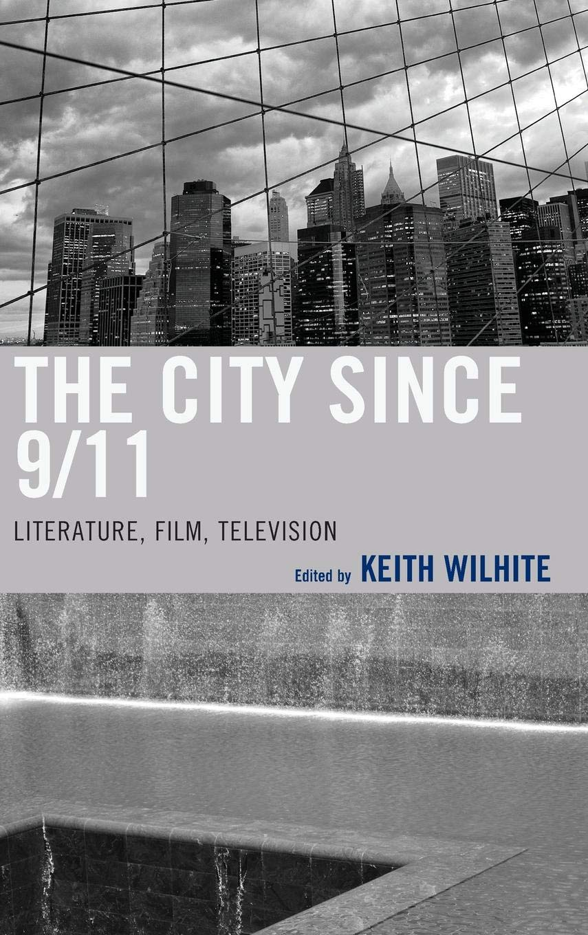 Image result for The City since 9/11