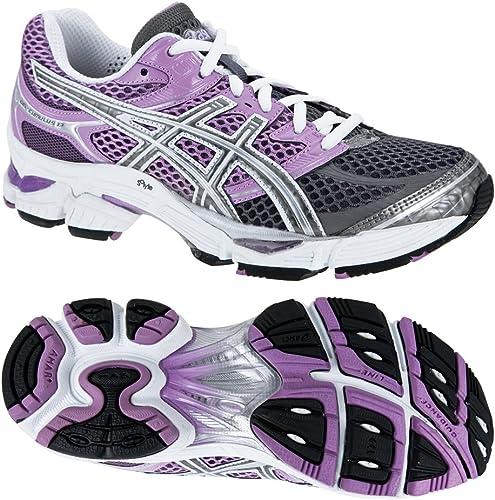 Ánimo Largo rebanada  Asics Gel Cumulus 13 W T199 N 42.5 Running Shoes Purple: Amazon.de: Schuhe  & Handtaschen
