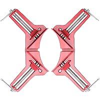 Metalen Hoekklem 2 Stuks 90 Graden Haakse Klem Verstelbare Hoekklem 90 Degree Right Angle Clamp Angle Clamp Metal Right…