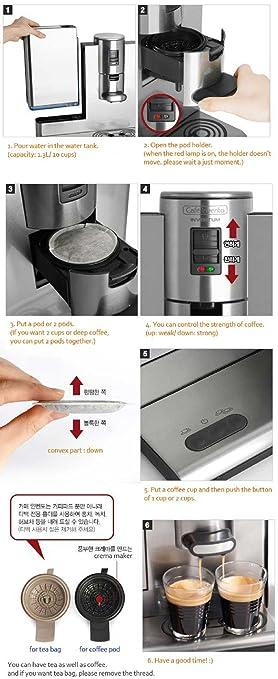 best single serve espresso machine reviews
