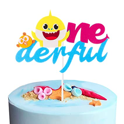 MALLMALL6 - Decoración para tarta de primer cumpleaños ...