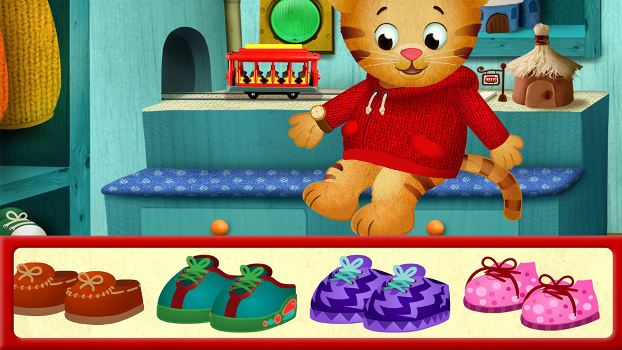Amazon.com: Daniel Tiger's Day & Night: Appstore for Android
