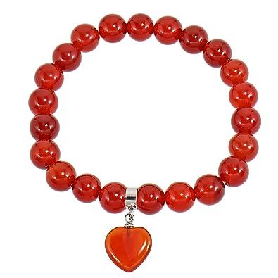 Lassiere Ladies 'Bracelet Agate Flex Bracelet I9HlA